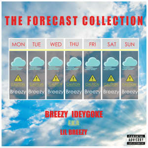 The Forecast Collection Front